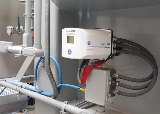 VÍDEO GE Grid Solutions: Guia de instalação do Hydran M2-X