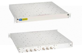 WEBINAR HPS/RFL: Visão Geral do sistema RFL™ Power Line Carrier Hybrid Pro.