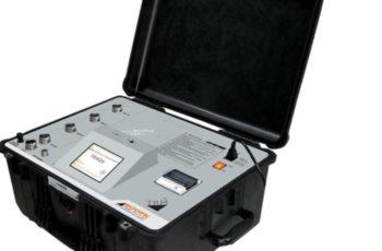SCOPE TRM 25/25+: Solução para medição de resistência de enrolamento