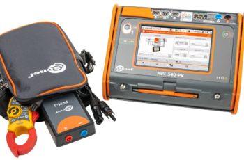 WEBINAR Sonel: Medições de instalações elétricas e fotovoltaicas com medidores Sonel MPI