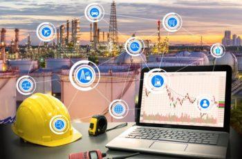 Top 3 razões para integrar conexão wireless nas suas operações IIoT