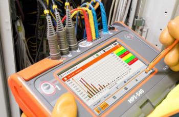 Segurança em instalações fotovoltaicas: conheça o MPI-540-PV